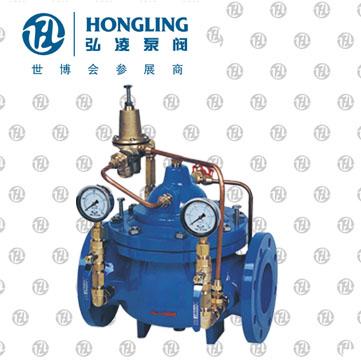 第三个问题是,水泵房的排水系统,泄压阀排出的水应排入消防水池或图片