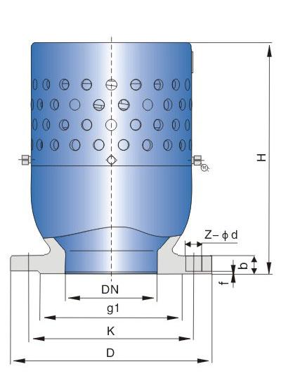 负压球内部结构图片